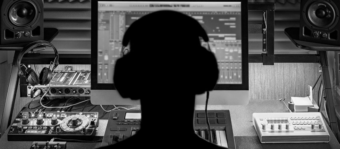 challenges of a bedroom producer
